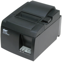 Receipt Printer: Star Micronics TSP-100