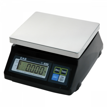 Digital Scale: CAS SW-10 RS