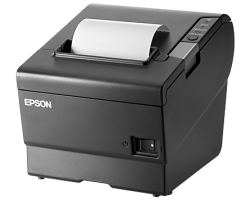 Receipt Printer: Epson TM-T88V