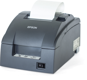 Kitchen Printer: Epson TM-U220