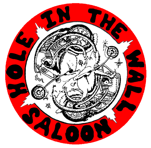 Hole in the Wall Saloon